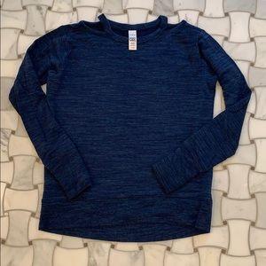 Girls Athleta Sweatshirt